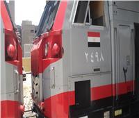 يقظة «كمساري قطار الصعيد» تمنع حدوث كارثة على القضبان بـ «قنا»