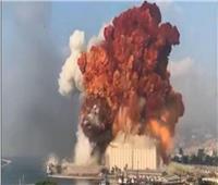 استجواب رئيس الحكومة اللبنانية وقيادات أمنية في انفجار ميناء بيروت