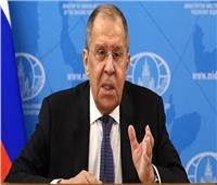 لافروف: روسيا تدعو لرفع عقوبات مجلس الأمن عن السودان