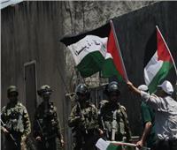 أهالي «كفر قدوم» يحيون 10 أعوام من المسيرة الأسبوعية المتواصلة ضد الاحتلال