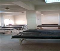 «فرشوط» ثاني مستشفى بقنا يسجل صفر إصابات بكورونا