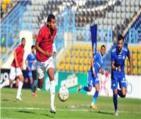 الدوري المصري  التعادل السلبي يحسم الشوط الأول بين سيراميكا وأسوان