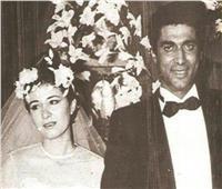 أحمد زكي بعد زواج «طليقته» هالة فؤاد: أنا سعيد للغاية
