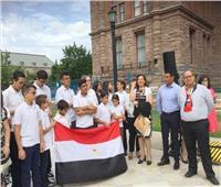 انطلاق شهر الحضارة والتراث المصري في كندا بمشاركة أكثر من 30 مؤسسة