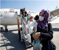 إيران تحظر الدخول من 12 دولة بسبب كورونا