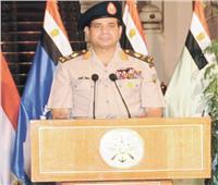القرار   ٣ يوليو .. شعب وجيش في مهمة استرداد وطن