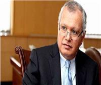 السفير محمد العربي: المجتمع الدولي قبل 30 يونيو ربط بقاء الجماعة باستمرار المساعدات