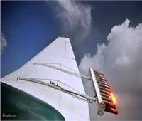 روسيا تستخدم الطائرات لتحفيز الغيوم على الإمطار.. اعرف السبب