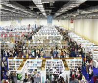 ٩٠ ألف زائر في ثاني أيام معرض القاهرة الدولي للكتاب  صور