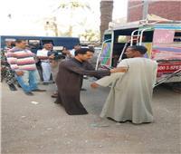 حبس المتهم بقتل ابنته في قنا4 أيام على ذمة التحقيقات