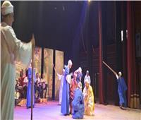 «ثقافة قنا» تحتفل بذكرى ثورة 30 يونيو
