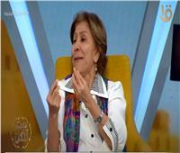 فريدة الشوباشي:  السيسي أعاد بناء مصر من الداخل