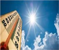 «الأرصاد»: طقس اليوم شديد الحرارة.. والعظمى بالقاهرة 40