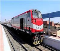 حركة القطارات  التأخيرات بين «طنطا المنصورة دمياط» اليوم 3 يوليو