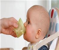 في الموجة الحارة.. أفضل مشروبات للأطفال بعمر 6 أشهر