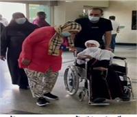 «الداخلية» تقدم خدمات مميزة لكبار السن وذوي الاحتياجات بـ«الجوازات»  صور