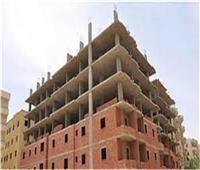 أقصاها 4 أدوار.. تعرف على ارتفاعات المباني بعد عودة البناء