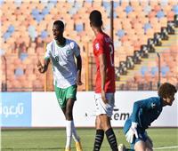 كأس العرب للشباب | بعد التعادل .. السعودية يتقدم بثلاثية أمام منتخب مصر