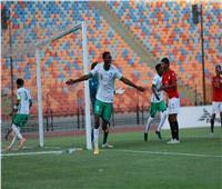 كأس العرب للشباب| منتخب مصر يودع المنافسات بعد الهزيمة أمام السعودية