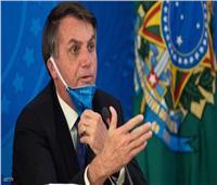 آلاف البرازيليين يتظاهرون ضد الرئيس بولسونارو