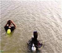 انتشال جثة طفل غريق من مياه ترعة السعدية بالشرقية