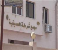 الشروع في قتل مزارع بمدينة الحسينية بالشرقية