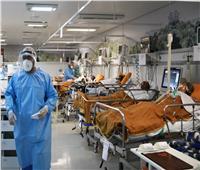 البرازيل تسجل 54 ألف إصابة جديدة بفيروس كورونا
