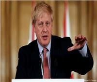 رئيس وزراء بريطانيا يهنئ منتخب بلاده بالفوز على أوكرانيا