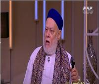 علي جمعة: من يشرب الخمر لا يمكن منعه من الصلاة| فيديو