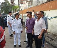 «مرور الجيزة» يحرر 2659 مخالفة ويعيد الانضباط للشارع