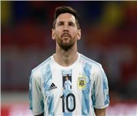 كوبا أمريكا  ميسي يعلق على تأهل الأرجنتين لنصف النهائي