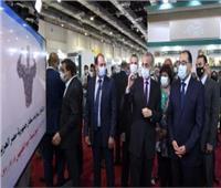 «الإحصاء» يشارك في فعاليات معرض القاهرة الدولي للكتاب