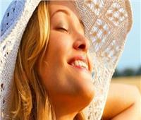 للجنس الناعم ..أفضل النصائح للحفاظ على بشرتك أثناء ارتفاع درجات الحرارة