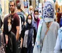 إيران تسجل 13 ألفا و781 إصابة جديدة بفيروس كورونا