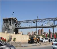 قبل افتتاحه.. تطوير المنطقة المحيطة بقصر محمد علي بشبرا الخيمة