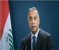 «الكاظمي» يطالب أمريكا وإيران بالابتعاد عن تصفية حساباتهم في العراق