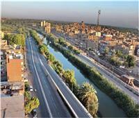 الوحدة المحلية بقنا: منظومة البناء الحديث تفيد المواطن والشارع المصري