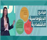 الأمم المتحدة: مصر من أوائل الدول التي تُدشن إطارًا وطنيًا لمطابقة التمويلات الإنمائية مع أهداف التنمية المستدامة