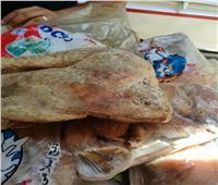 محافظ الجيزة: ضبط ٣٩ طن أغذية فاسدة خلال الشهر الماضي