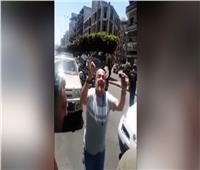 لبناني يفطر القلوب.. يصرخ بحثا عن دواء لابنته المريضة   فيديو