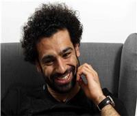 «محمد صلاح» يشارك محبيه استمتاعه بالعطلة الصيفية