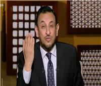 رمضان عبد المعز لمصورين جنازة دلال عبدالعزيز: «اتقوا الله الميت له حرمة»