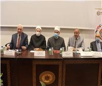المحرصاوي: للجامعات دور مهم في نهضة المجتمعات.. وقوافلنا وصلت لتشاد والبوسنة