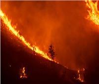الحُزن يُخيَّم على أهالي «المنيا» بسبب «حريق قبرص»