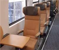 خاص  يتضمن عربة لمتحدي الإعاقة.. «السكة الحديد» تكشف تفاصيل أول قطار إسباني من «تالجو»