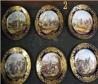 متحف شرم الشيخ يعرض قطعتين آثريتين احتفالًا بثورة يوليو