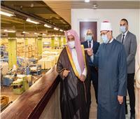 وزير الأوقاف: لمست إصرارًا سعوديًّا على اجتثاث التطرف والفكر الإخواني