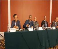 «سفيرنا في بكين» يستعرض سياسة مصر الخارجية والتحديات بمنطقة الشرق الأوسط
