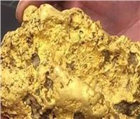 ضبط سيارة محملة بـ5 أطنان من أحجار خام الذهب في أسوان