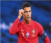 رغم وداعه لـ يورو 2020.. رونالدو على موعد تاريخي جديد